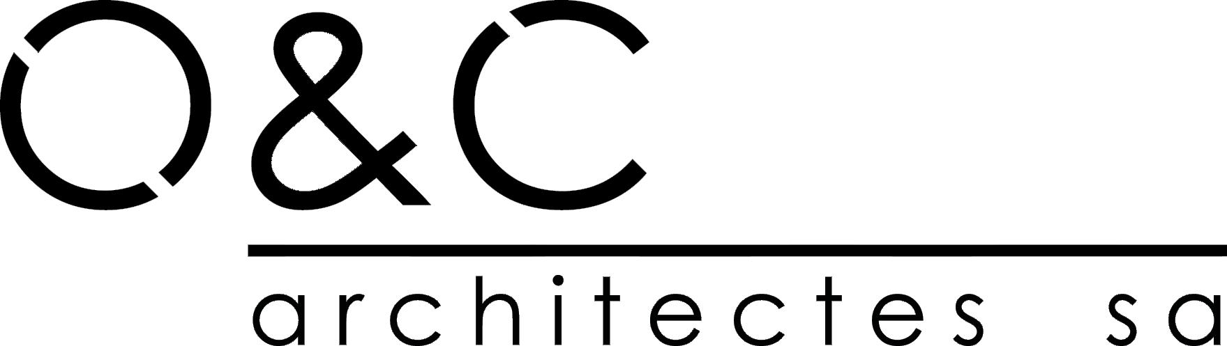 O&C - architectes SA